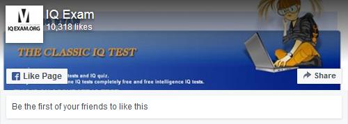 Free IQ Test - IQ Test Online - Brain Test